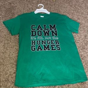 Hunger Games tee